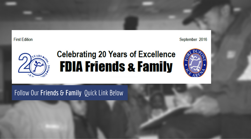 FDIA Friends & Family