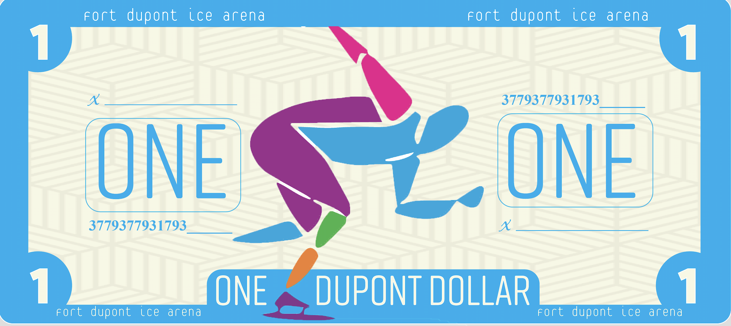 FDIA Dupont Dollars _ One